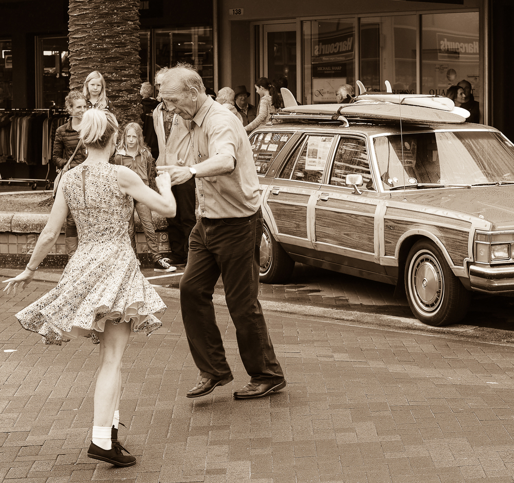 'Where were you in '62?' Wheels on Mainstreet, Mount Maunganui, Tauranga. 1/250sec, f/4.0, ISO 200
