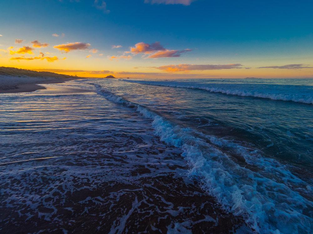 High tide. PA308262