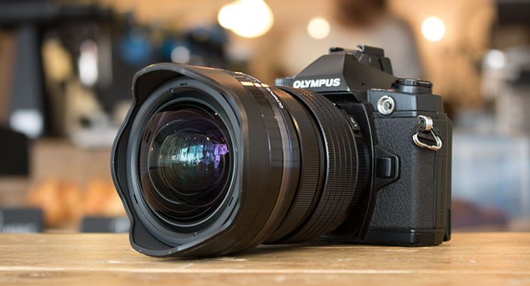 Olympus E-M1 with Olympus 7mm-14mm f/2.8 PRO lens