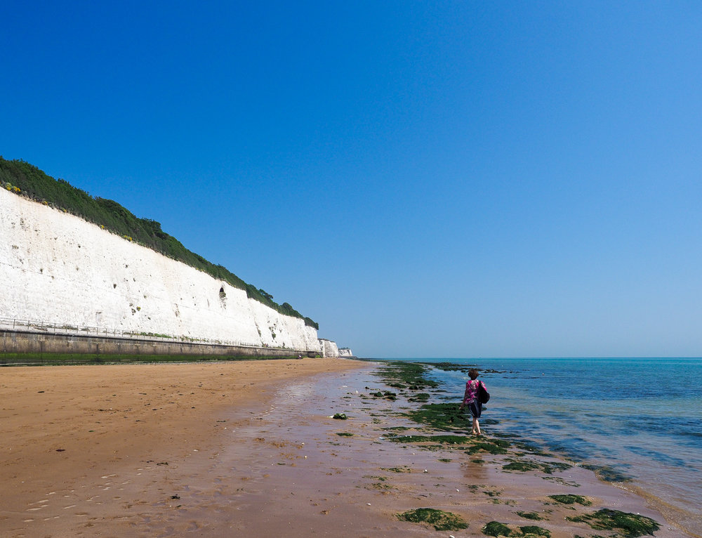 Ramsgate to Broadstairs
