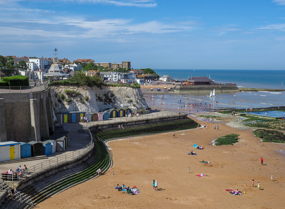 Broadstairs, Kent, UK. P6245957