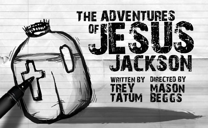 The Adventures of Jesus Jackson (4M/2F)  |  1 hour, 45 minutes
