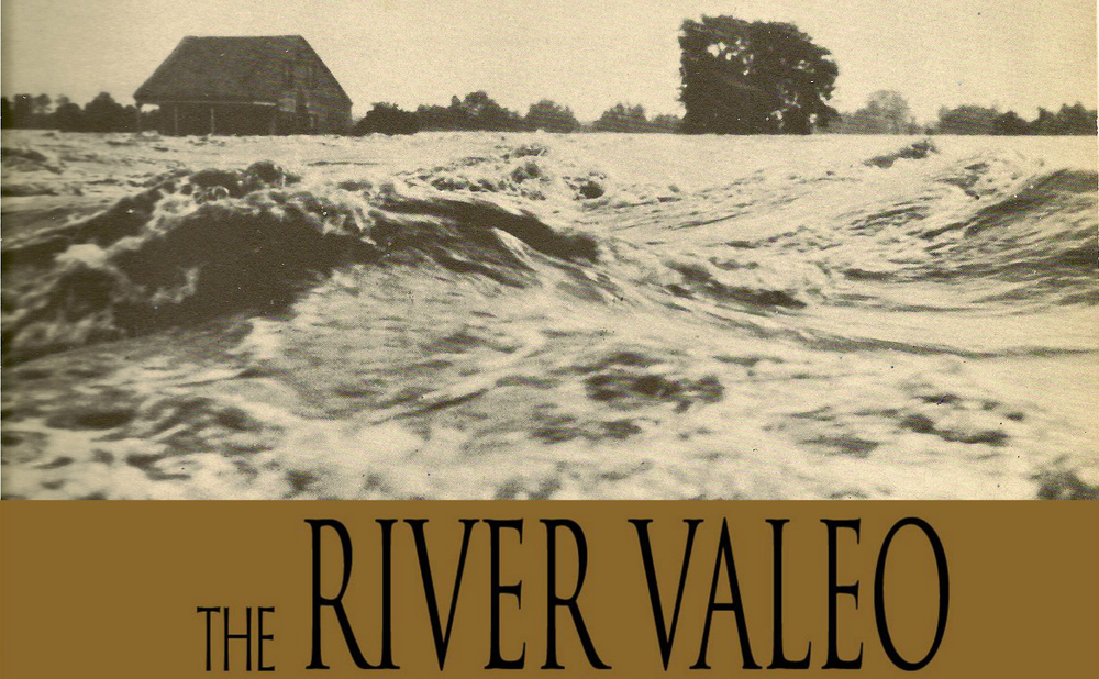 The River Valeo (2M/2F)  |  65 minutes