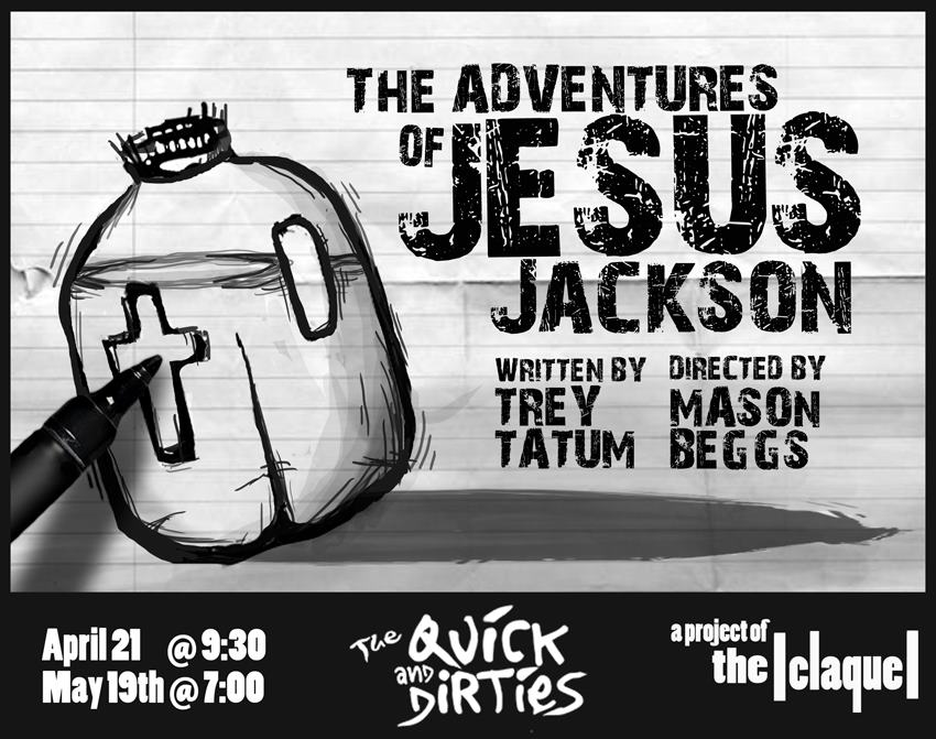 QuaDs - Jesus Jackson