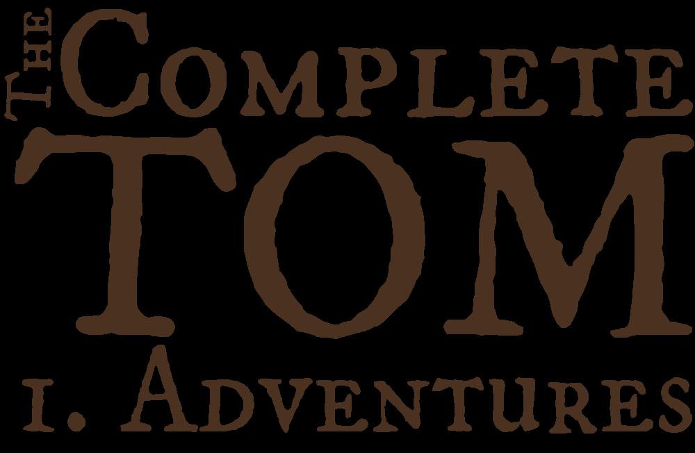 1. Adventures