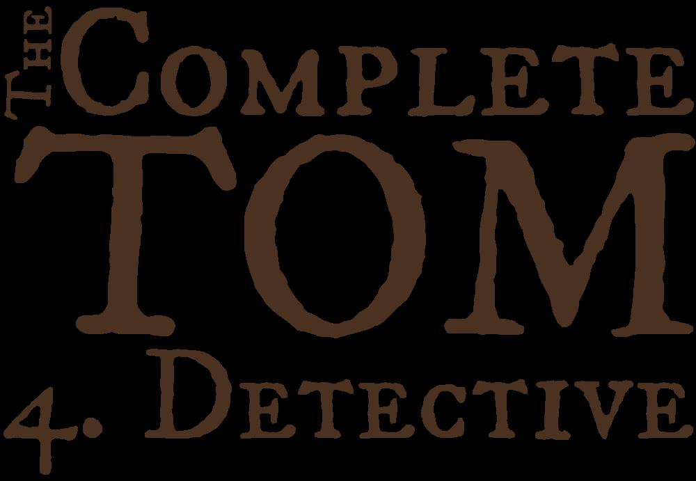 4. Detective