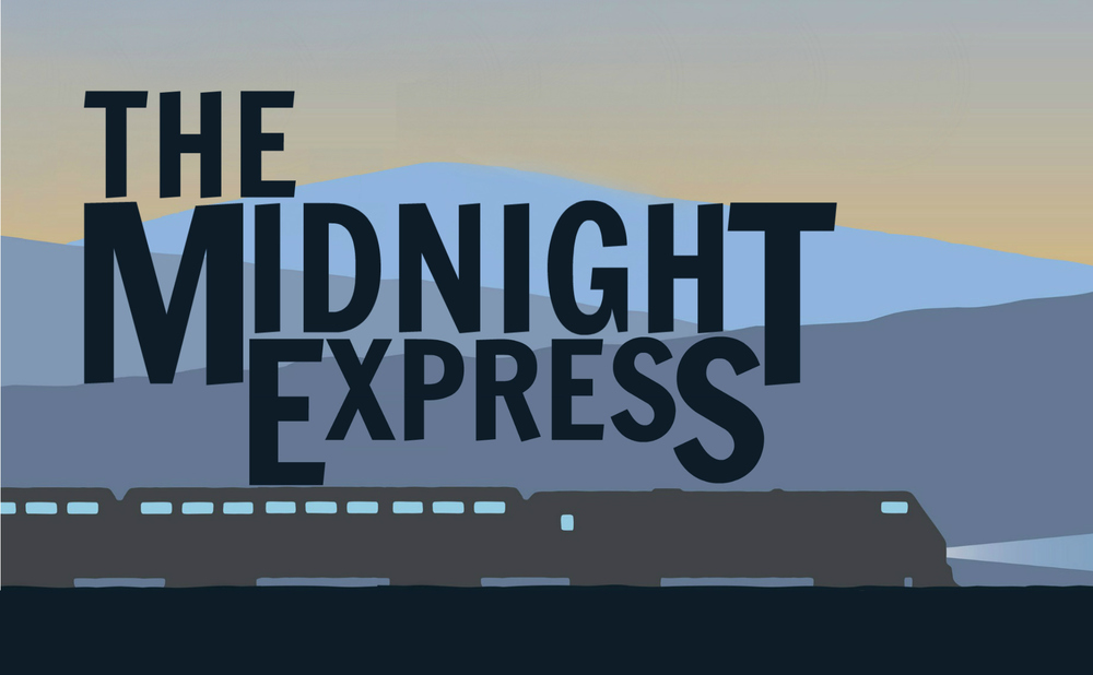 The Midnight Express (2F)  |  60 minutes