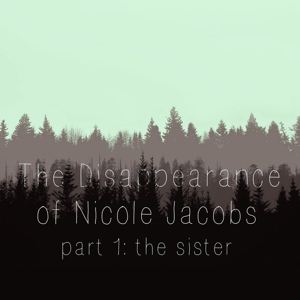 The Disappearance of Nicole Jacobs