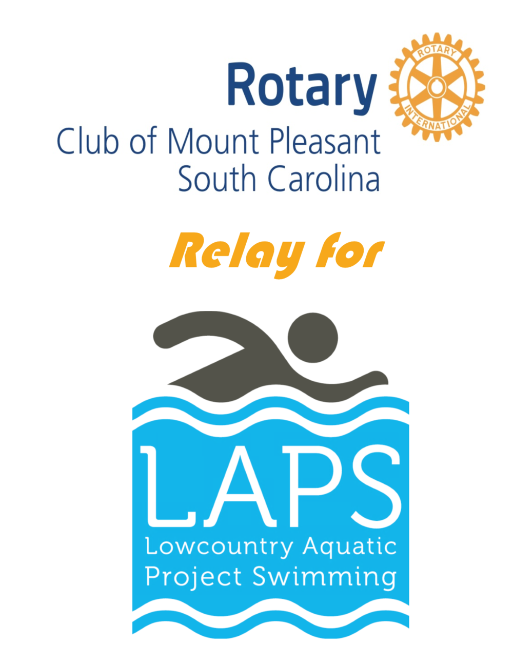 Rotary Relay for LAPS
