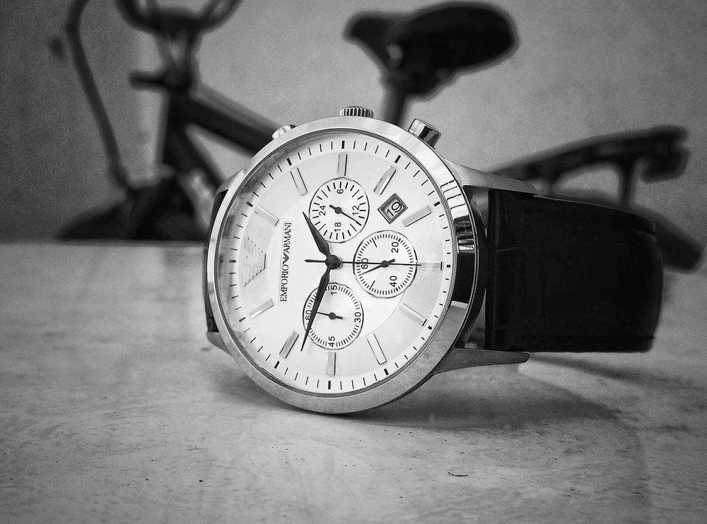Iota Club Watch