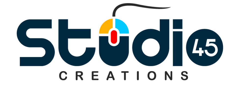 Studio 45 Creations logo.png