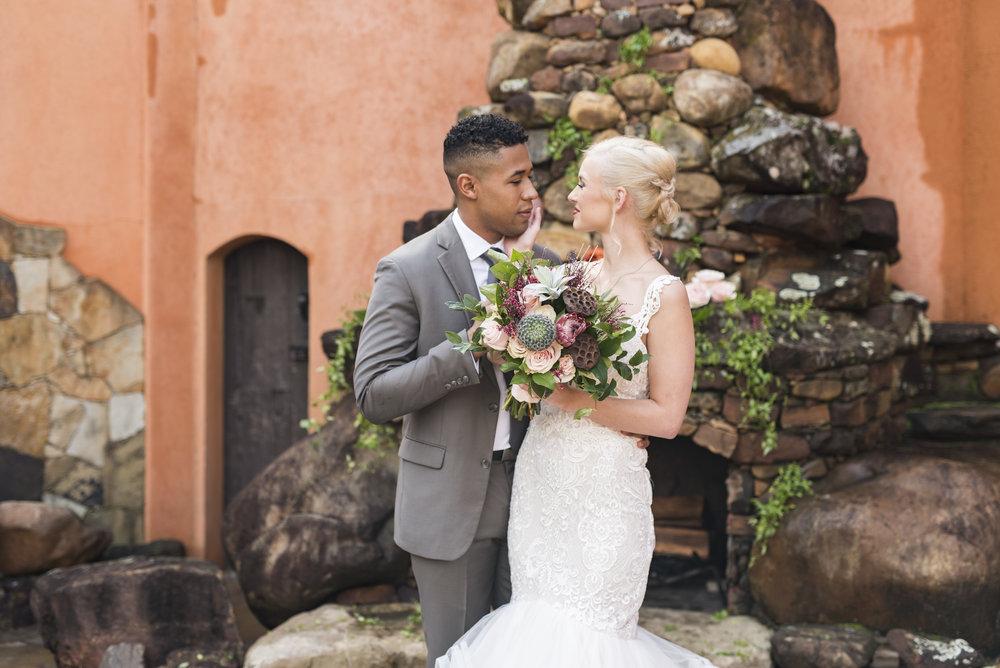Cactus Protea Desert Inspired Wedding Decor Menu Sourisrose Rose 18.jpg