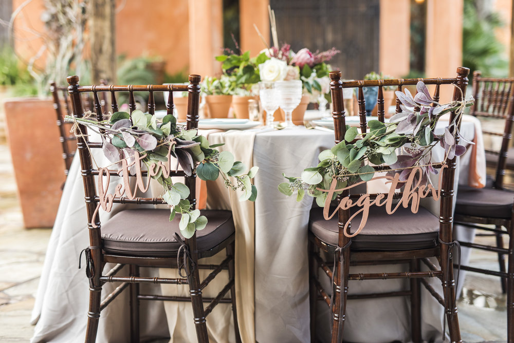 Cactus Protea Desert Inspired Wedding Decor Menu Sourisrose Rose 4.jpg