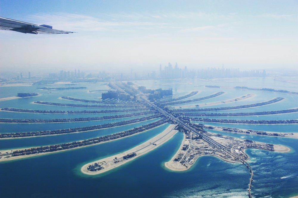 Dubai from the Sky.JPG