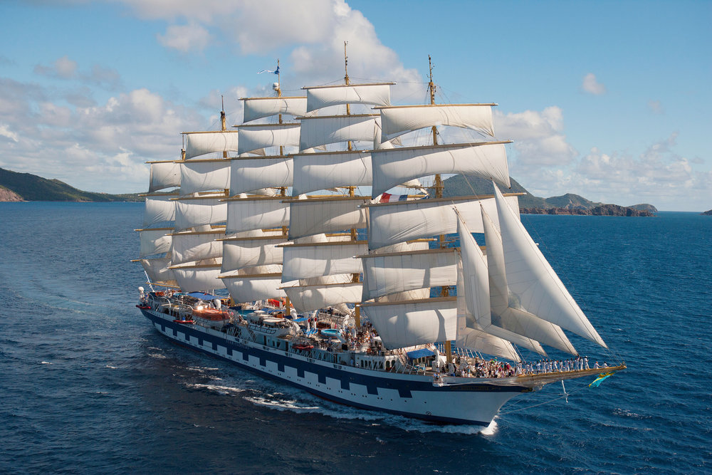 Star Clipper Italy