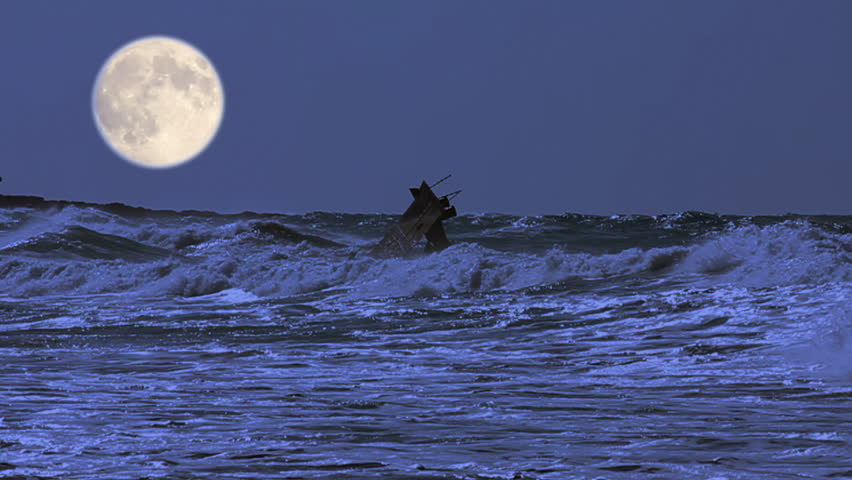 full moon waves and boat.jpg