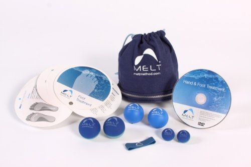 MELT Hand and Foot Kit Bundle