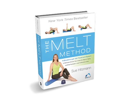 MELT Method Book – Paperback