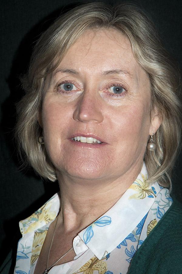Carol Glennon SNA, Occupational Therapy.