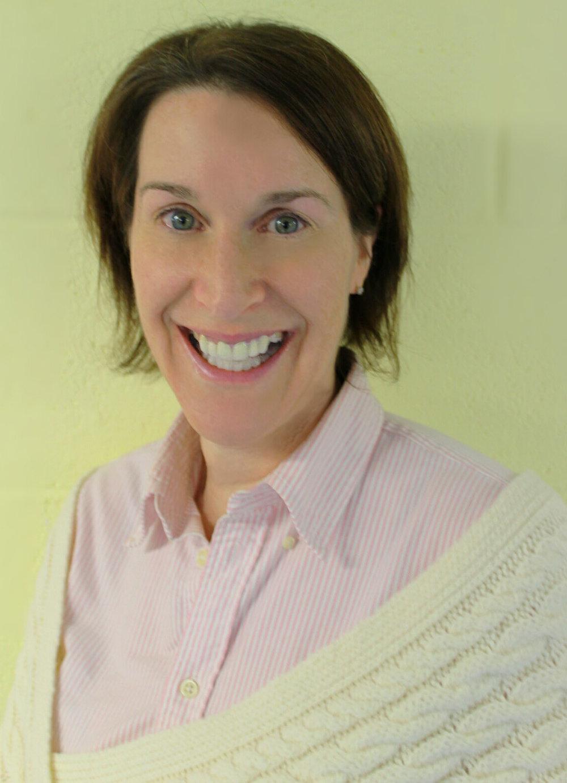 Sue Lenihan, Principal and DLP.