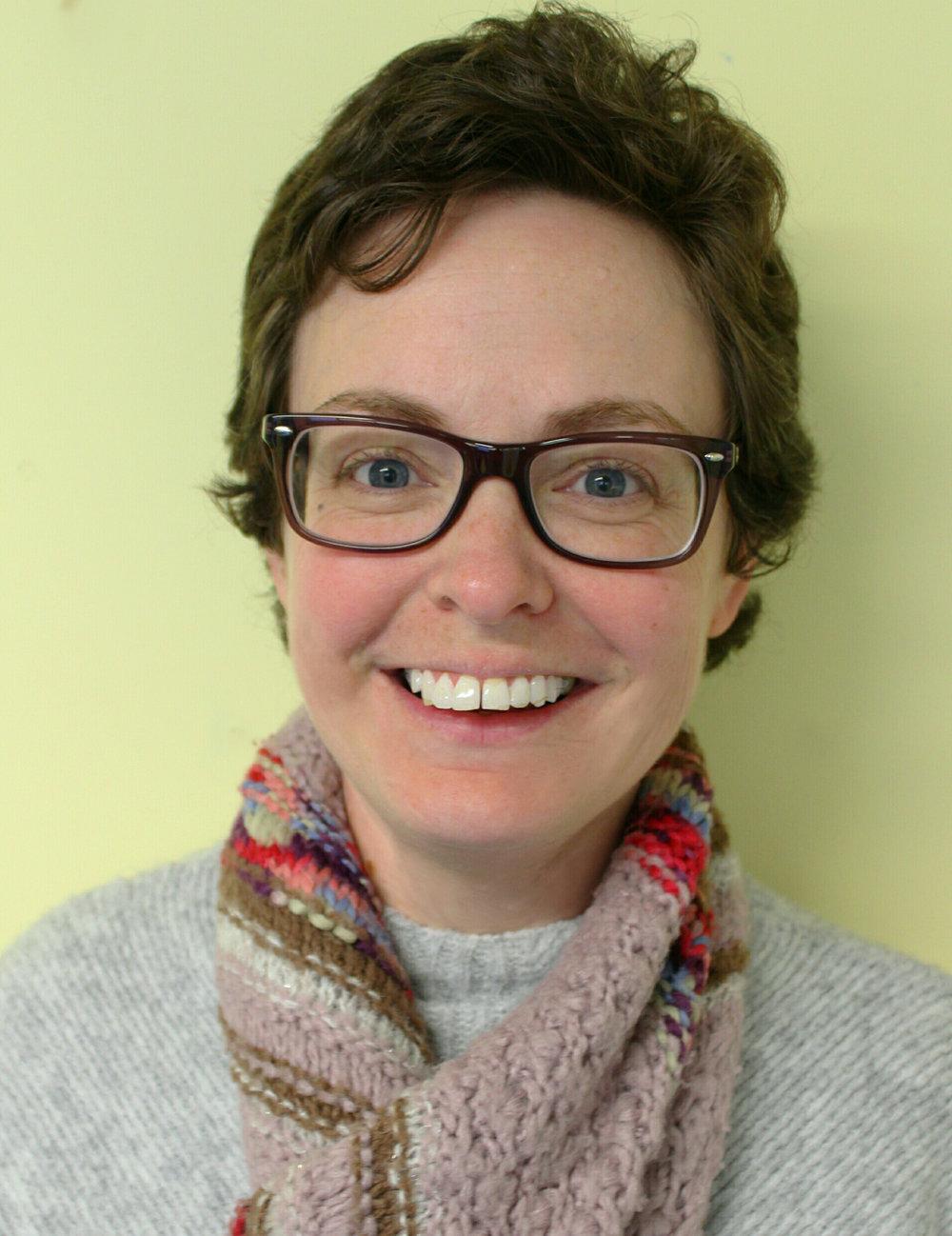 Kate Coughlan SNA, Beech