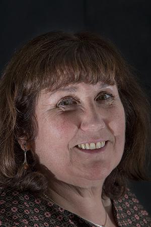 Sandra McGrath SNA, Yew