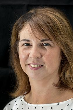 Linda O'Sullivan SNA, Elm