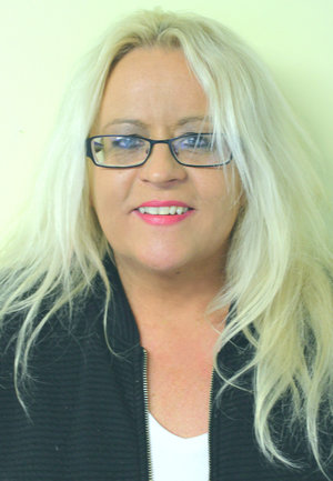 Linda O'Sullivan SNA, Hawthorn