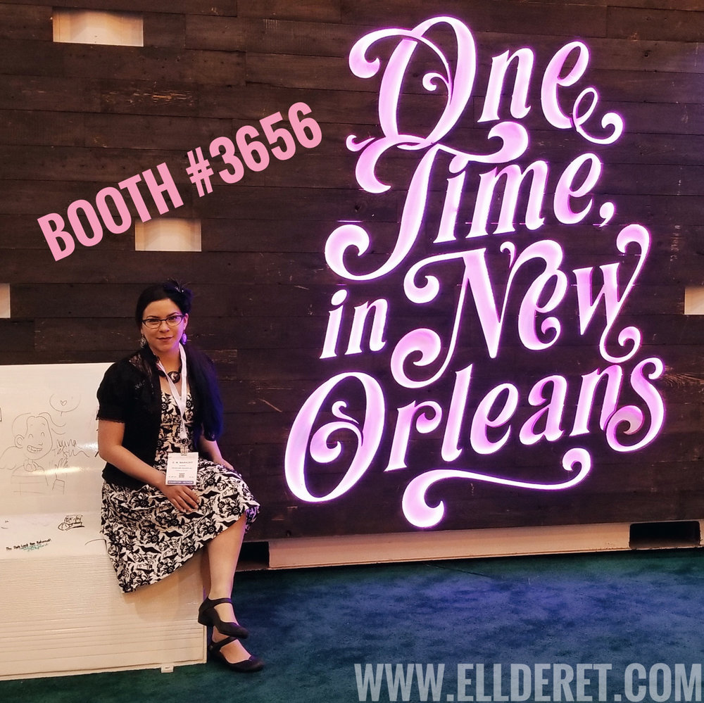 2018 ALA Annual Conference | NOLA