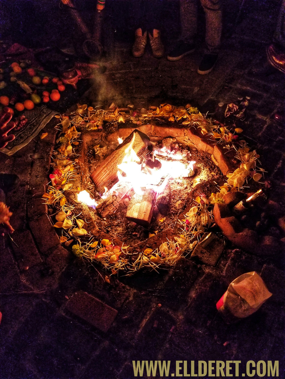 Celebration of Winter Solstice