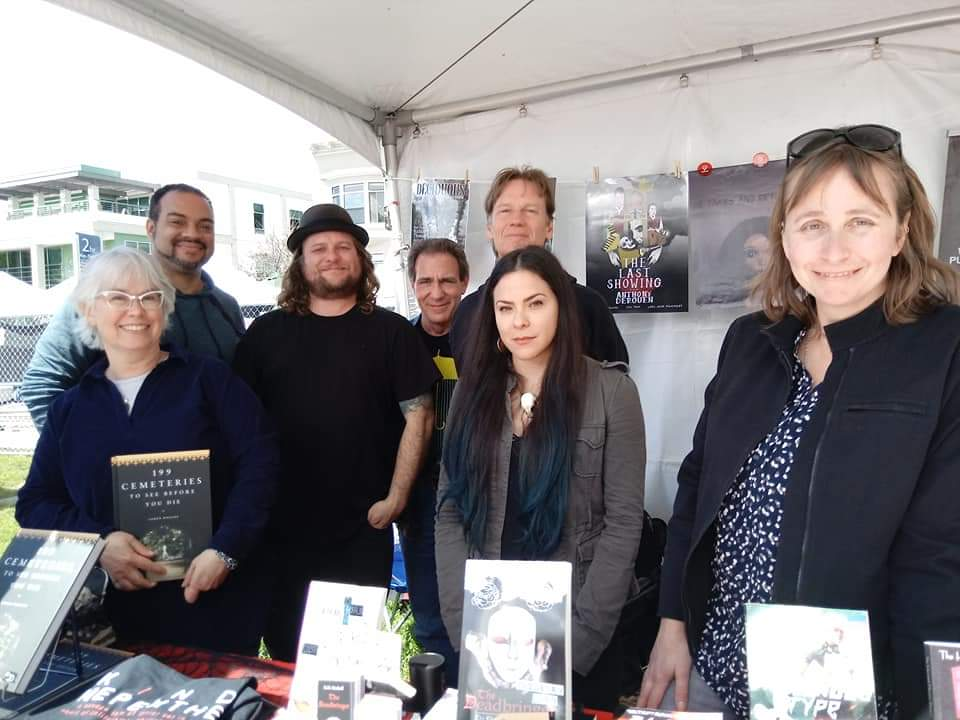 4th Annual Bay Area Book Festival