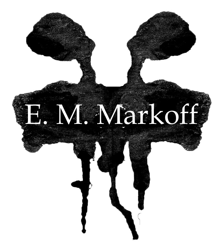 E. M. Markoff | Fantasy Author
