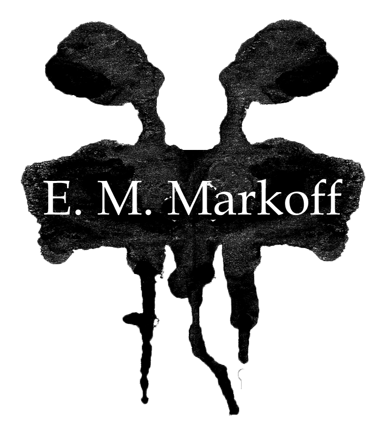 E. M. Markoff | Dark Fantasy Author