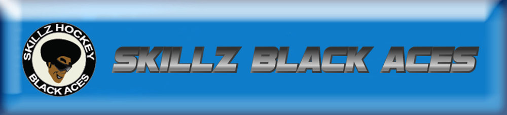 Skillz Hockey Black Aces
