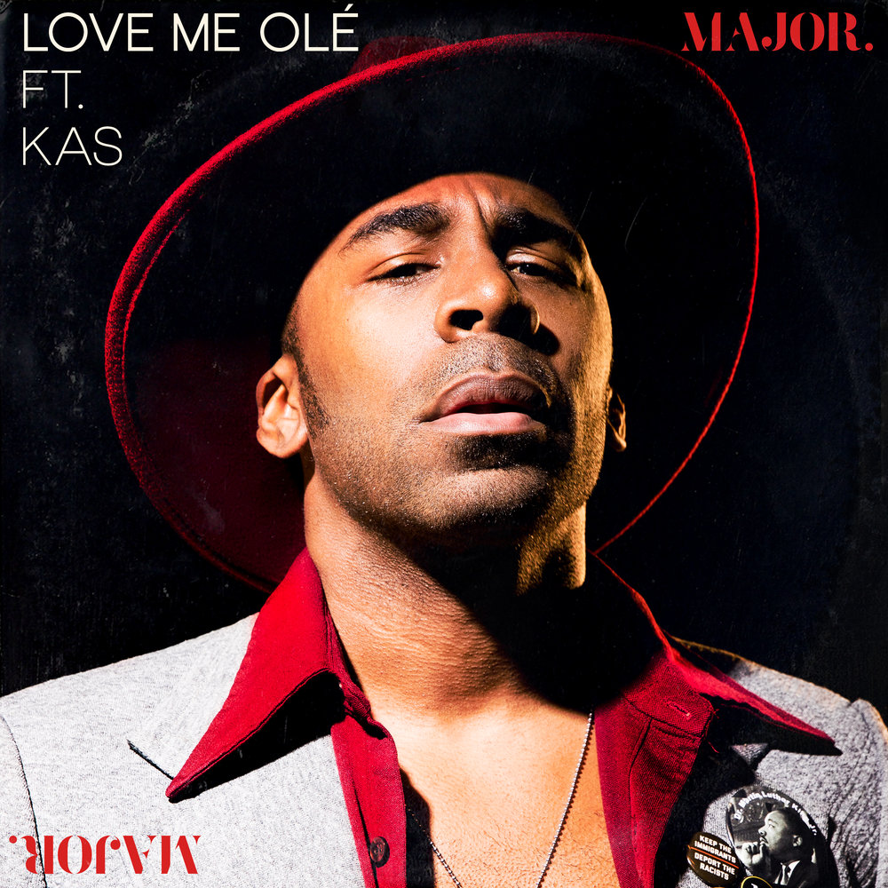 Love Me Olé - CLICK TO BUY
