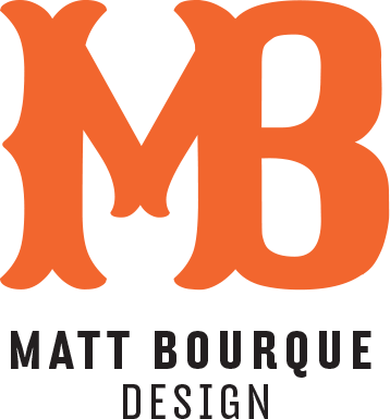 Matt Bourque Design