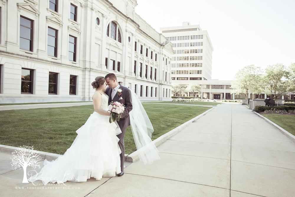 Many Congrats Maddie & Cody!
