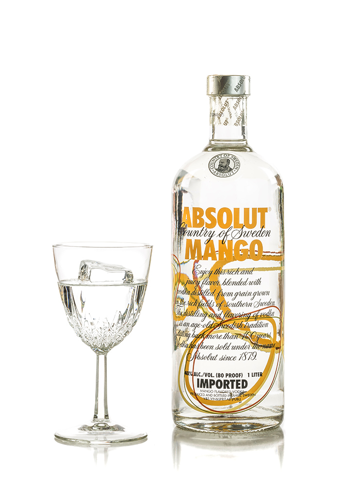 ABSOLUT MANGO  Studio Session, 2015  ©  2016 OS Photography & Graphic Design