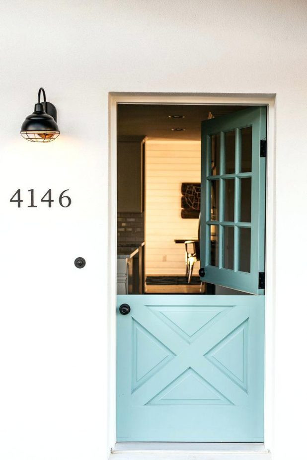 Your Front Door Is The First Thing Visitors Notice About Your Home. An Easy  Way To Quickly Add Maximum Curb Appeal Is To Paint Your Front Door.