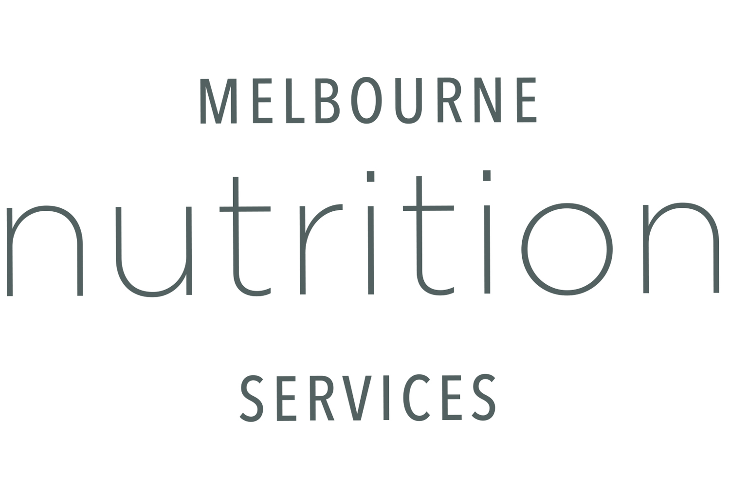 Melbourne Nutrition Services