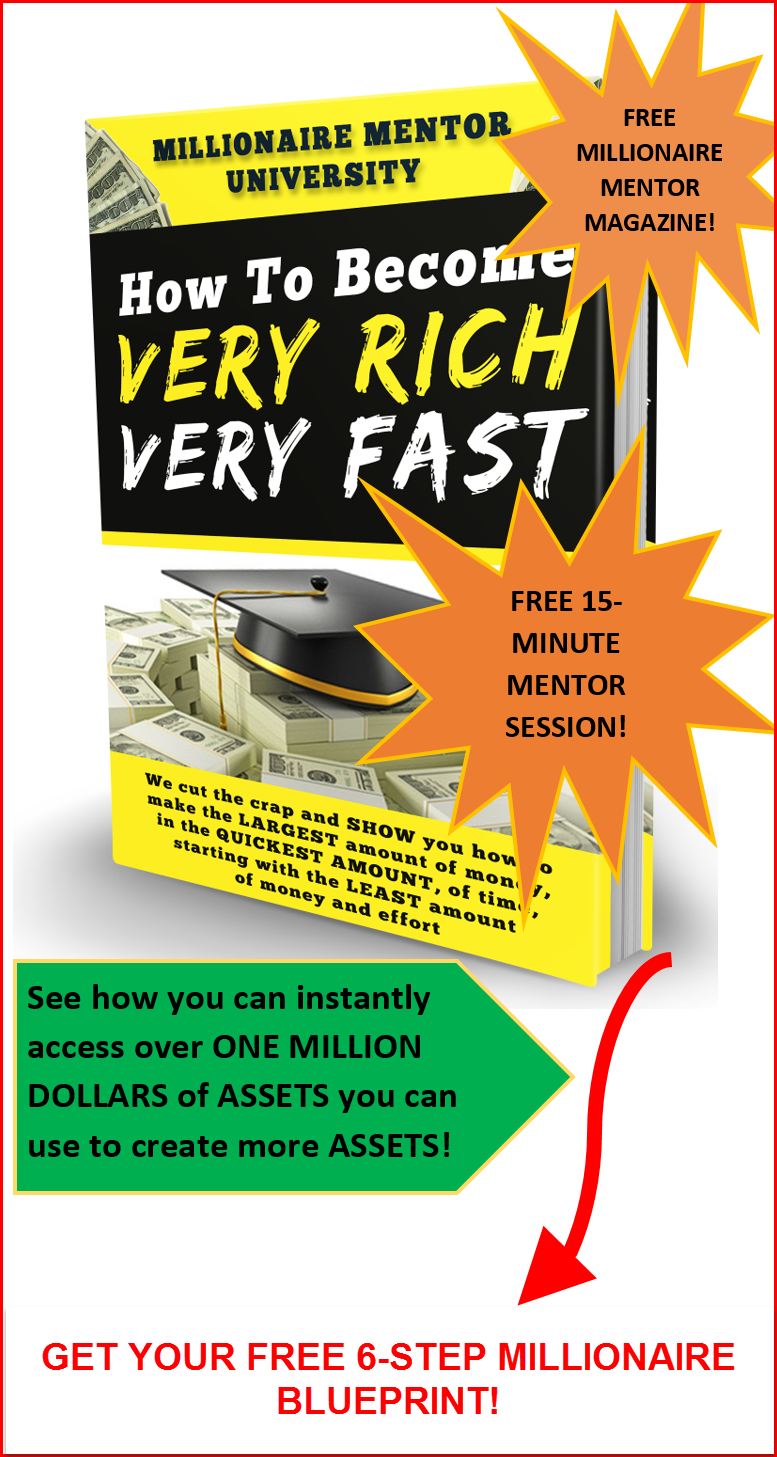 Backup home page millionaire mentor university financial freedom client sign in malvernweather Images