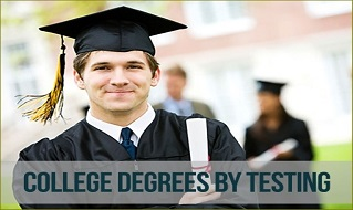 Accredited Bachelor's Degree!-90% Faster/Easier/ Cheaper! Get Credit For Work Experience & Life Skills!