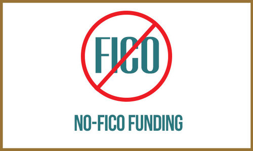 Learn About Our No-FICO Funding Programs!