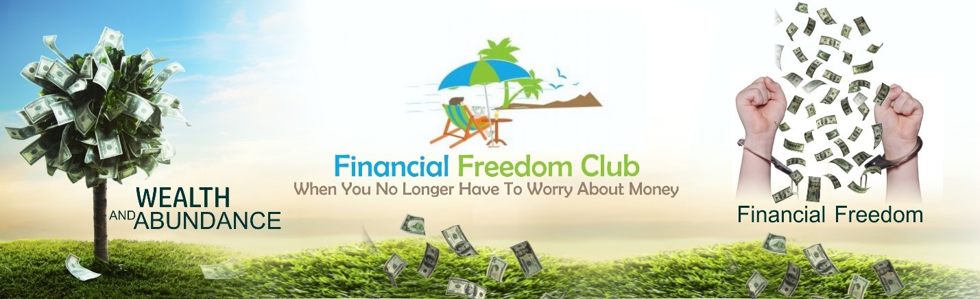 Financial Freedom Club