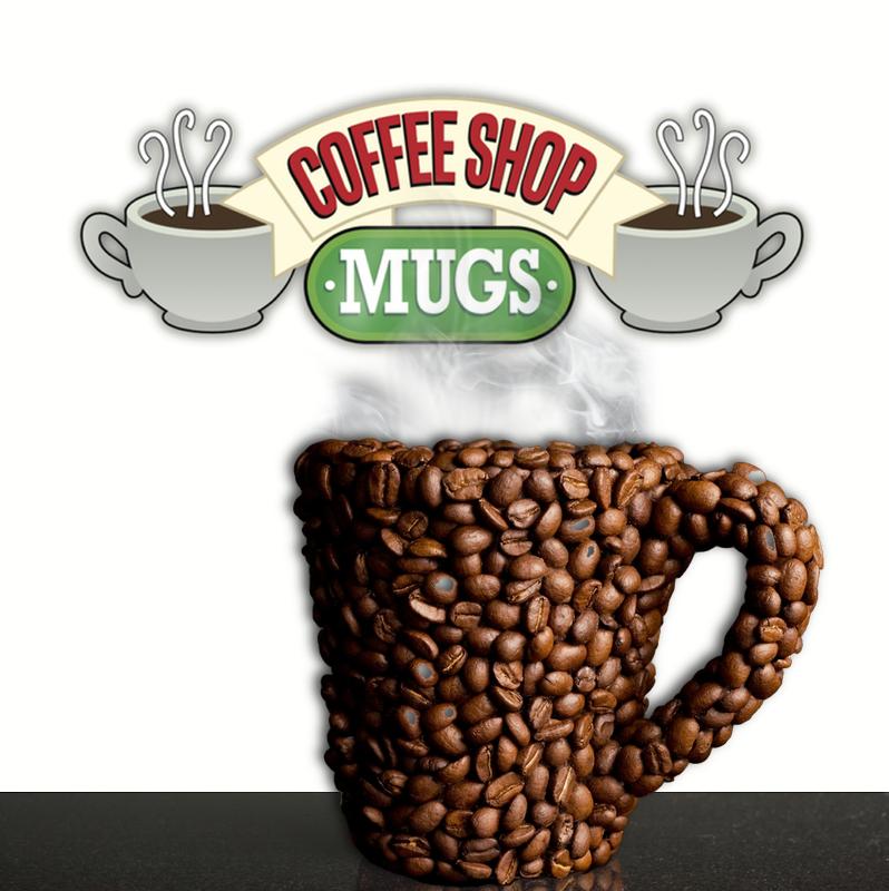 Custom Mugs & Ceramics