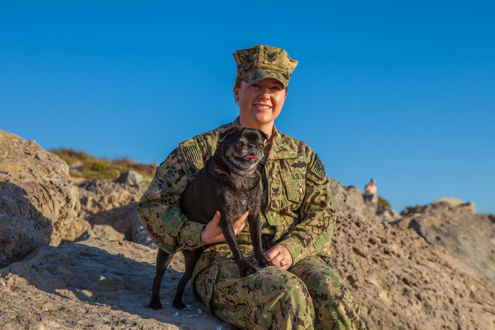 Emma, Registered Veterinary Technician