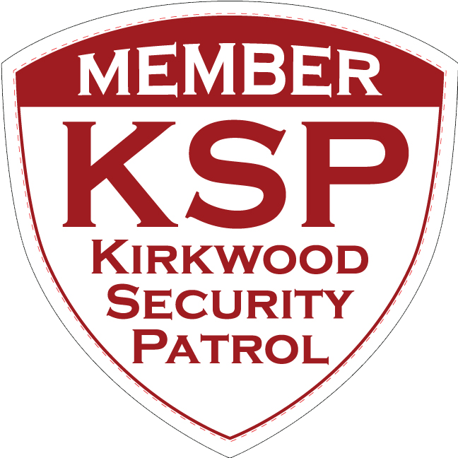 Kirkwood Security Patrol