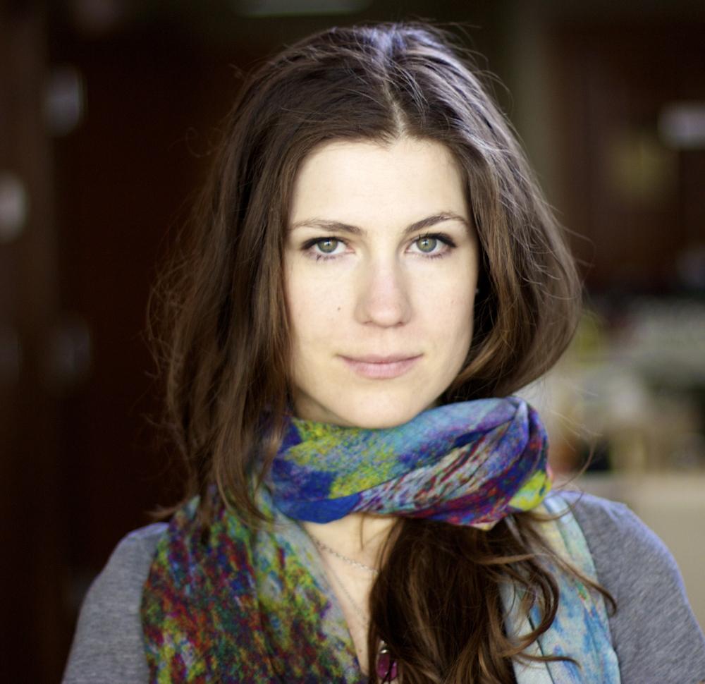Katina Mitchell  Director