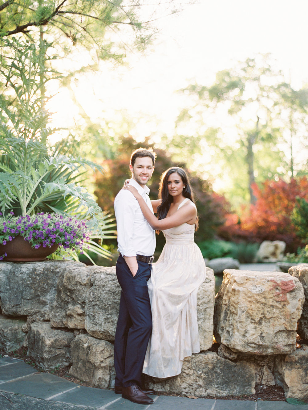 dallas-arboretum-engagement