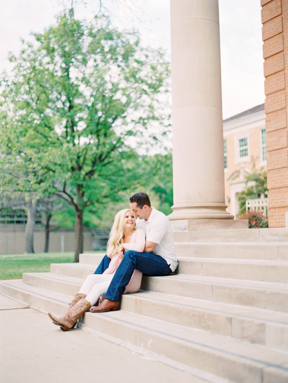 fort-worth-engagement-session